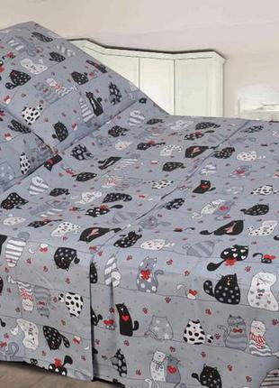 Набор постельного белья, есть несколько размеров