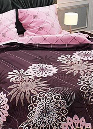 Красивый набор постельного белья в наличии