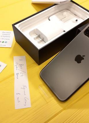 Новый Apple iPhone 11 PRO 64GB Space Gray Neverlock +ОПТ