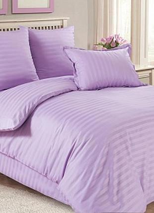 Постельное белье 2-спальный набор в наличии, яркие полоски