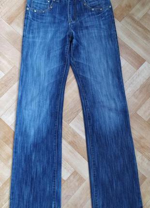 Джинсы, мужские штаны