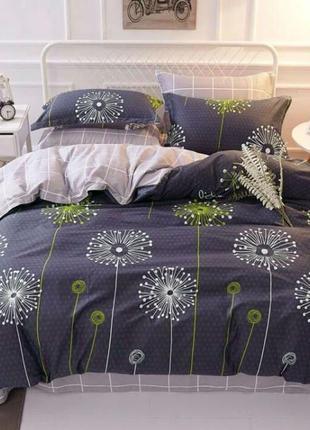 Набор постельного стильного белья в наличии, 2-спалка и евро н...