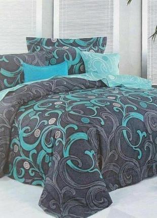 Стильный набор постельного белья, 2-спальный набор в наличии