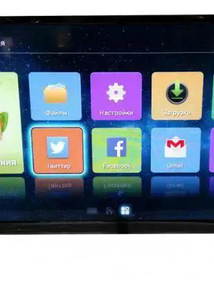 Телевизор LED backlight tv L 32 T2 Smart TV Android