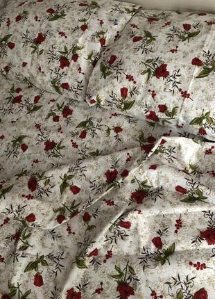 Нежный комплект постельного белья в наличии, очень красиво смо...