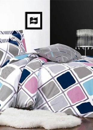 Красивое и качественное постельное белье, несколько размеров