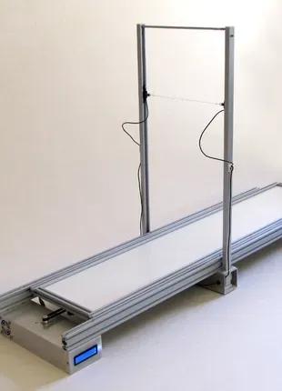 Станок ЧПУ для 2D резки пенопласта