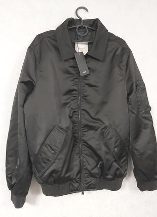 Куртка бомбер mango