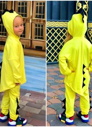 Детский костюм Девочка Мальчик