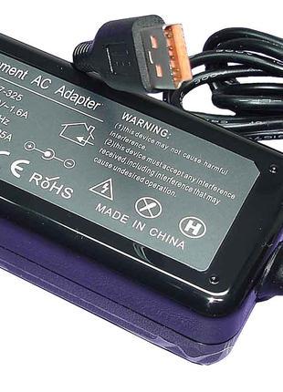 Блок питания для ноутбука Lenovo 20V 3.25A USB-L ADP-65XBA