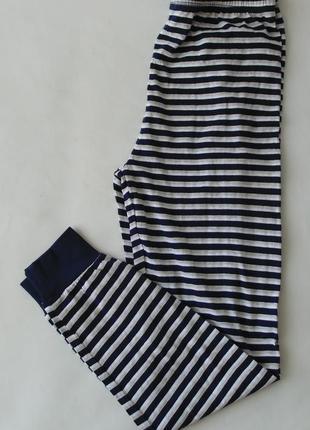 Пижама низ штаны пижамные 11-12 лет 152 см george англия
