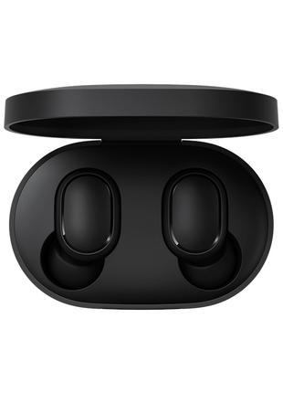 Оригинальные Беспроводные наушники Xiaomi Redmi AirDots Black