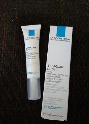Корректирующее средство для проблемной кожи, бьем 15мл, effacl...