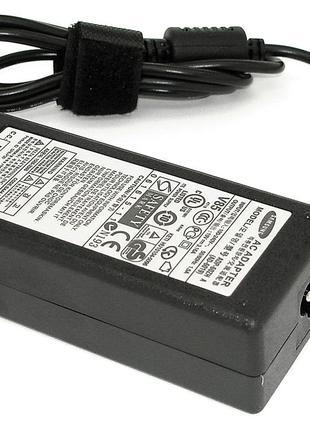 Блок питания для ноутбука Samsung 19V 3.16A 3.0 x 1.0mm ADP-60ZH