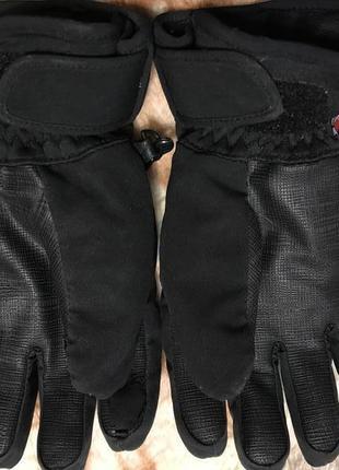 Детские перчатки термо
