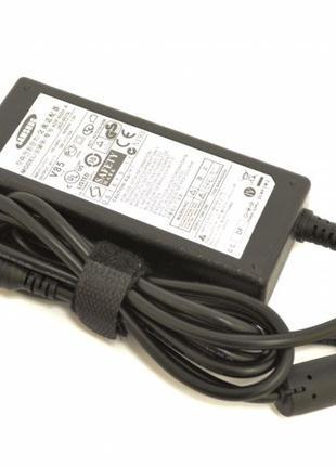 Блок питания для ноутбука Samsung AD-6019 19V 3.16A 5.5 x 3.0mm