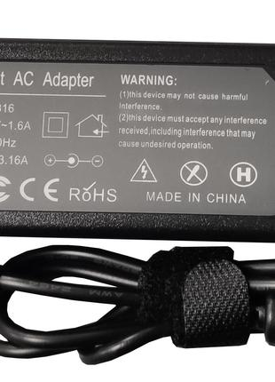 Блок питания для ноутбука Samsung AD-6019 19V 3.16A 5.5 x 3.0mm O