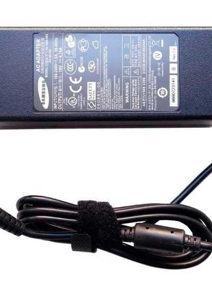 Блок питания для ноутбука Samsung AD-9019 19V 4.74A 5.5 x 3.0mm О