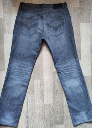 Мужские джинсы DKNY Jeans, размер 34/34
