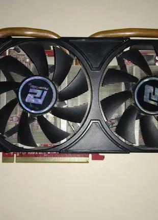 Видеокарта PowerColor Radeon HD 6950 2Gb