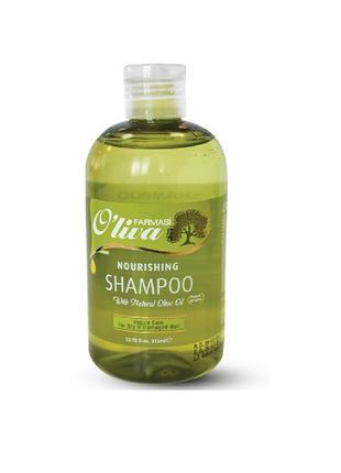 Шампунь с оливковым маслом Olive Oil