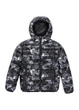 Теплая легкая куртка pepperts 134, 146р
