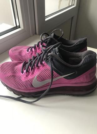 Кроссовки для бега wmns air max+ 2013