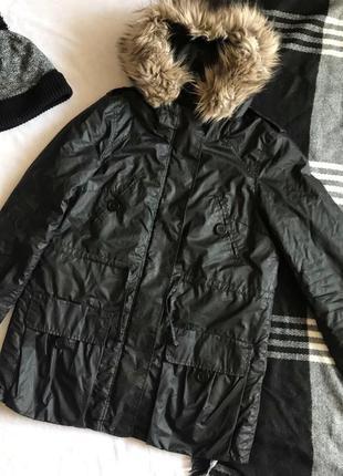 Куртка , парка осень/ весна