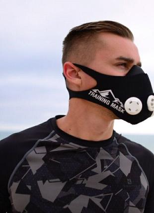 Тренировочной маски Elevation Training Mask