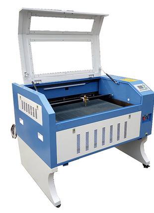 Гравировальный лазерный станок лазер из Китая с доставкой
