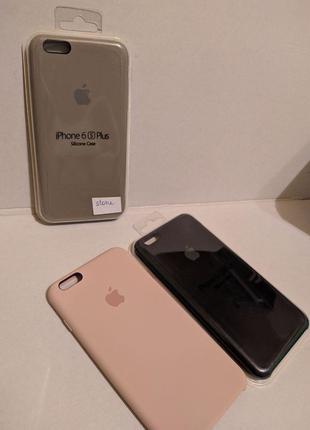 Чехлы на Iphone 6+/6s+.