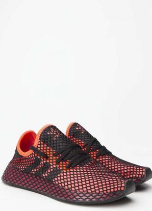 Мужские кроссовки adidas originals deerupt runner ee5661