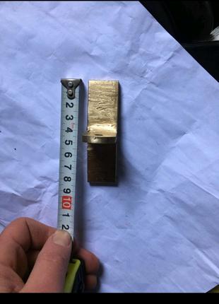 Лапка для плиткорез