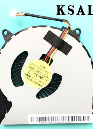Вентилятор Кулер Lenovo IdeaPad 100-15IBY 100-15IBD новый