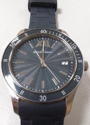 Наручные часы Jacques Lemans 1-1622T Австрия мужские/женские (...