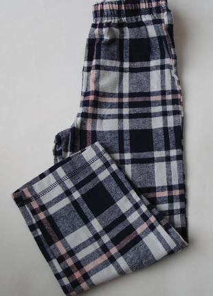 Пижама низ штаны george англия 4-5 лет 110 см