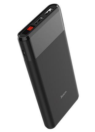 Портативное зарядное устройство PowerBank Hoco B35С Entrourage 12