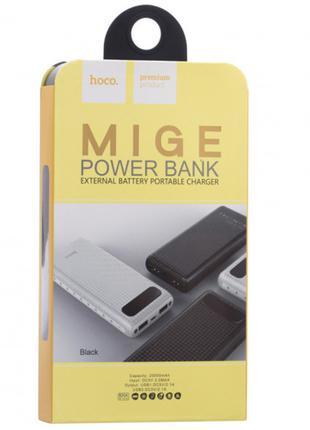Портативное зарядное устройство Power bank HOCO B20A 20000 mAh