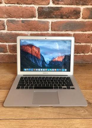 "MacBook Air 13"" 2013/1,7GHz/i7/8gb/128gb"