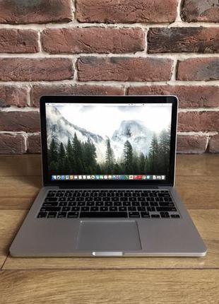 MacBook Pro 13 2015/2,7GHz/i5/8RAM/128gb