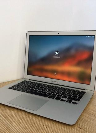 Apple MacBook Air (13) 2012 5 128 ssd 4 GB Ram (новое акб)