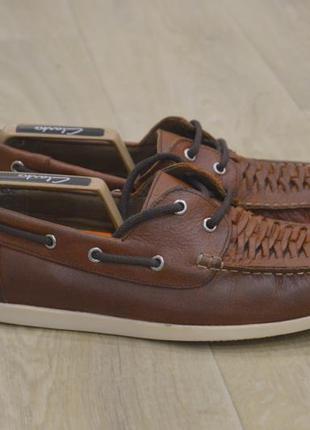 Next мужские кожаные туфли топ сайдеры мокасины