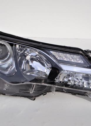 Toyota RAV4 13- XENON LED фара оптика ксенон