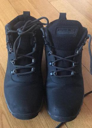 Ботинки мужские зимние р.38