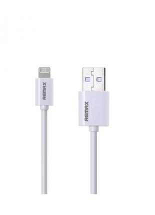 Кабель iPhone-USB I8 Remax