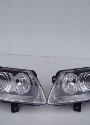 AUDI A6 C6 XENON 4F0941003 AK ауди фары фара оптика