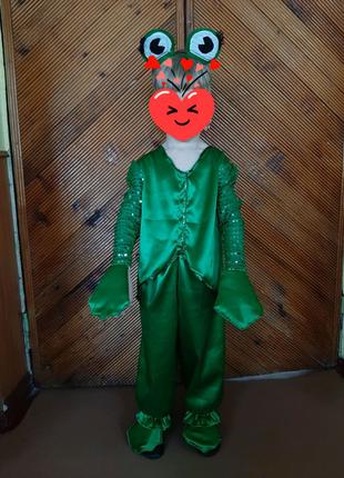 Продам костюм лягушки, жабки