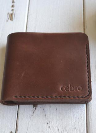 Гаманець універсальний | кожаный кошелек
