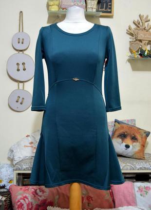 Классное платье на каждый день