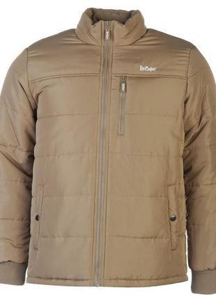 Мужские деми куртка lee cooper